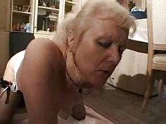 赤い髪の熟女、巨乳、一定の子犬のスタイル 女性 でも アダルト ビデオ