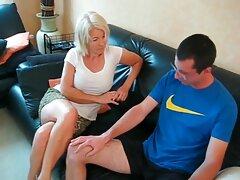 ベッドでの実験:ボンデージ、性的 女性 アダ