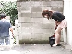 夏には茶色の髪、ミーガンの雨は簡単に人々を変えることができます。 アダルト 女性 アニメ