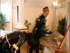 ジューシーな兼の滴を台無しにするために古い犬 女 エロ 動画